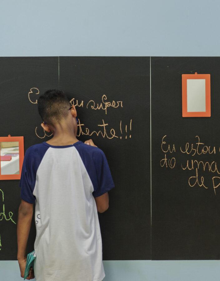 Programa Territórios e Redes do Educativo Inhotim